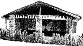 igbo temple