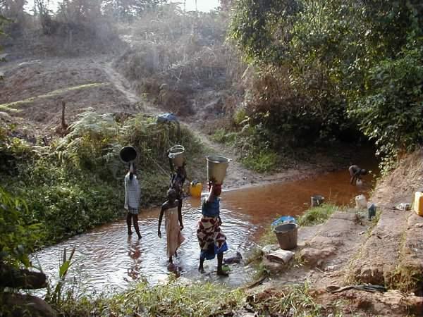 village igbo