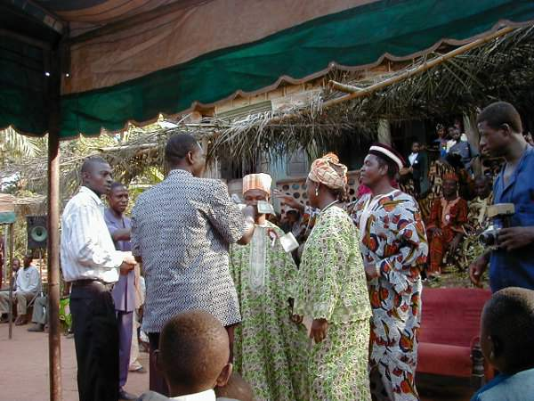 igbo family ceremonies and traditions