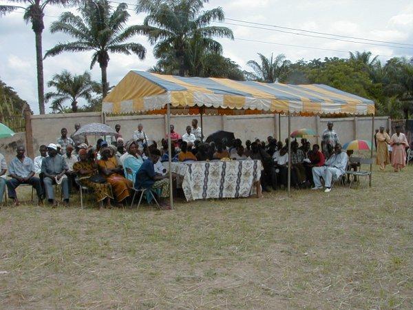 igbo kolanut ceremony